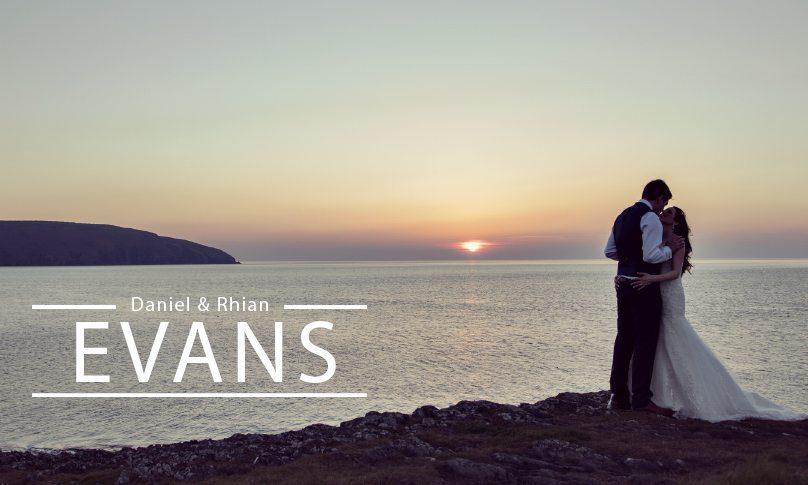 Dan & Rhian